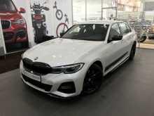 Новосибирск BMW 3-Series 2019