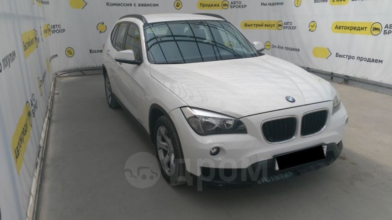 BMW X1, 2014 год, 999 000 руб.