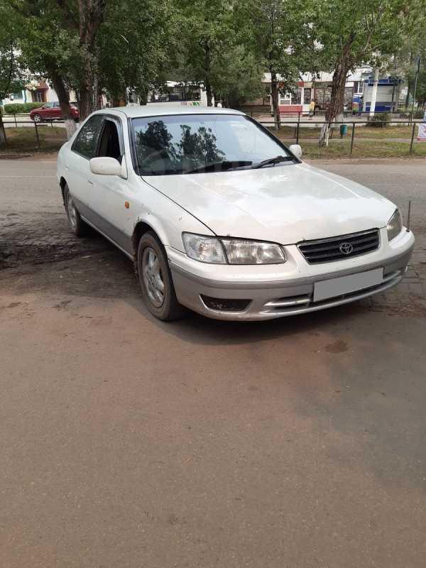 Toyota Camry, 2000 год, 259 999 руб.