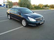 Омск Nissan Teana 2010