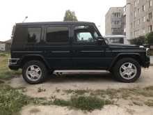 Тавда G-Class 1995