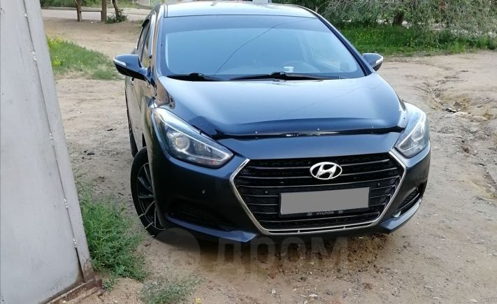Hyundai i40, 2016 год, 525 000 руб.