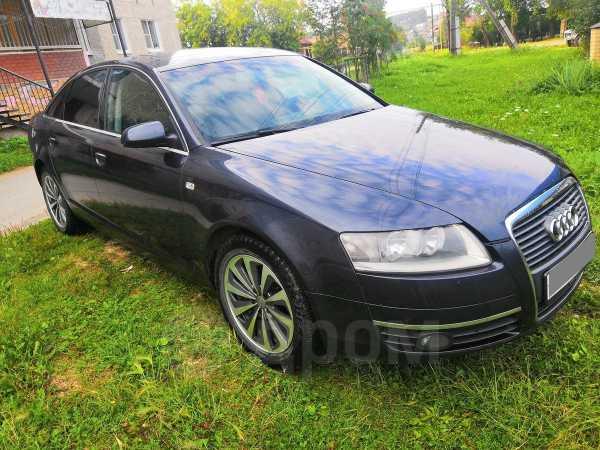 Audi A6, 2006 год, 600 000 руб.