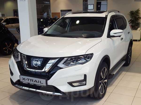 Nissan X-Trail, 2019 год, 1 586 000 руб.
