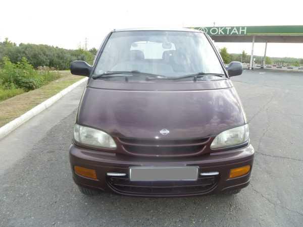 Nissan Serena, 1997 год, 300 000 руб.