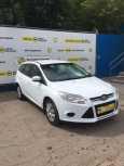 Ford Focus, 2015 год, 619 000 руб.