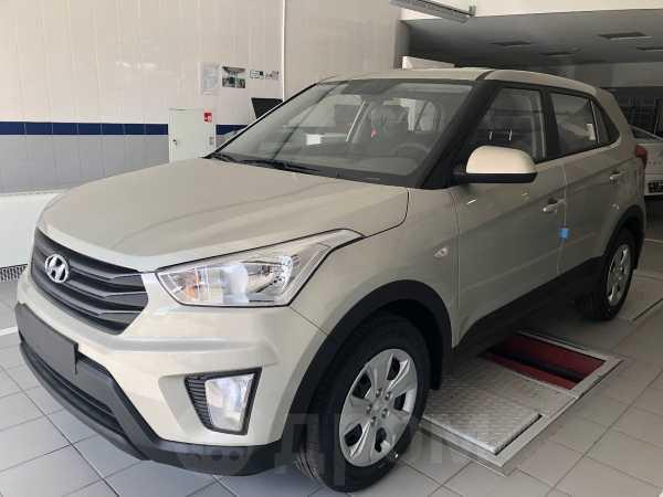 Hyundai Creta, 2019 год, 1 096 000 руб.