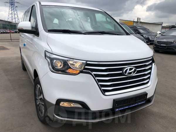 Hyundai Grand Starex, 2019 год, 3 248 000 руб.