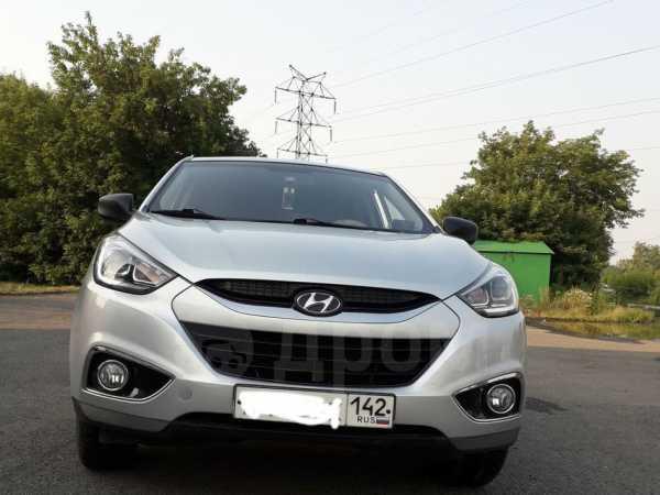 Hyundai ix35, 2014 год, 975 000 руб.