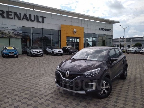 Renault Kaptur, 2019 год, 1 115 006 руб.