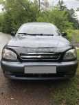 Chevrolet Lanos, 2009 год, 130 000 руб.