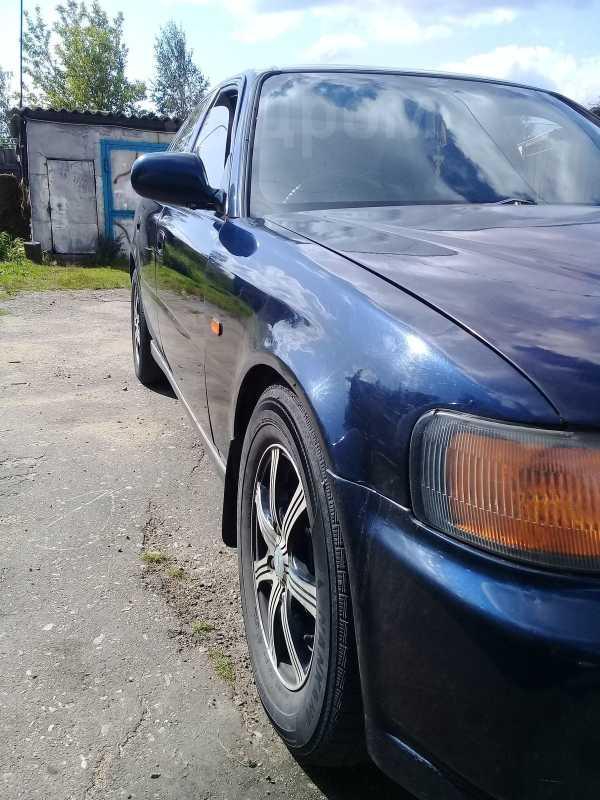 Honda Rafaga, 1994 год, 135 000 руб.