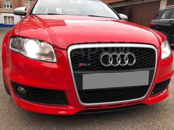 Audi RS4, 2006 год, 1 150 000 руб.