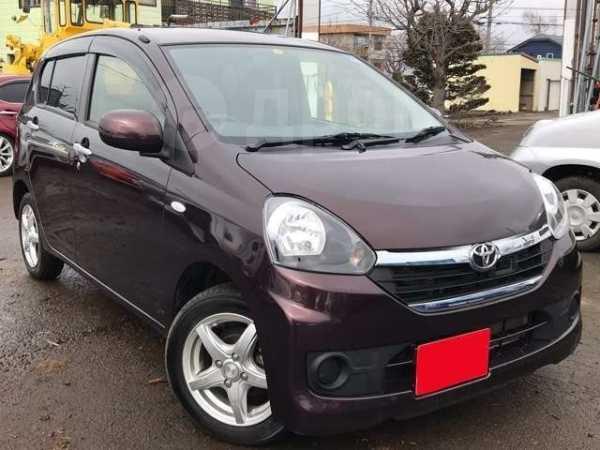 Toyota Pixis Epoch, 2016 год, 254 000 руб.
