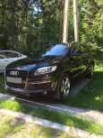 Audi Q7, 2008 год, 1 180 000 руб.