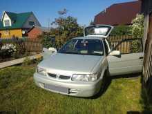 Барнаул Corolla II 1998