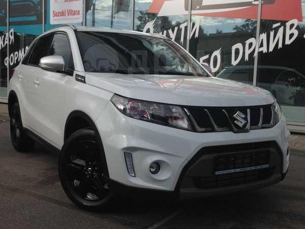 Suzuki Vitara, 2019 год, 1 495 990 руб.