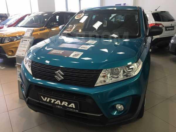 Suzuki Vitara, 2019 год, 1 315 990 руб.