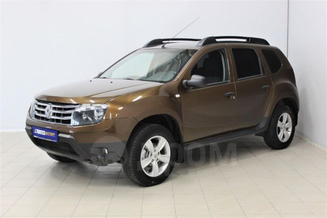 Renault Duster, 2013 год, 539 000 руб.