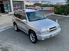 Владивосток Suzuki Escudo 1999