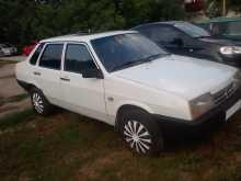 Красноперекопск 21099 1992