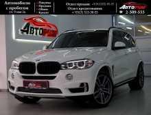 Красноярск BMW X5 2014