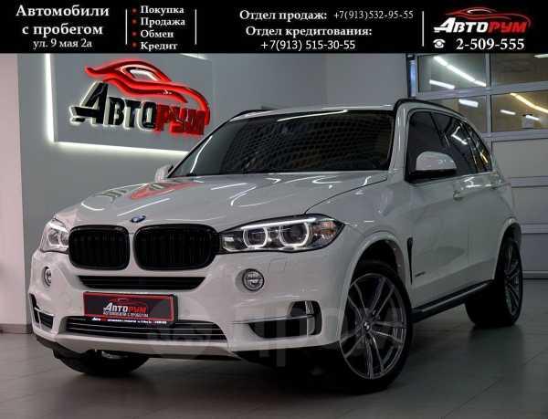 BMW X5, 2014 год, 2 497 000 руб.