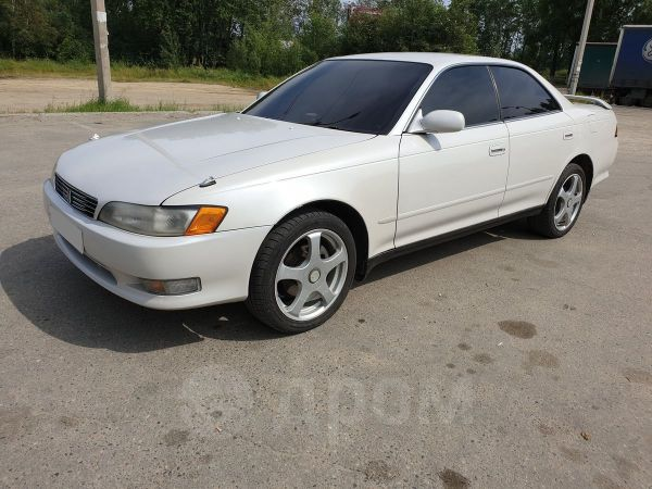 Toyota Mark II, 1986 год, 305 000 руб.
