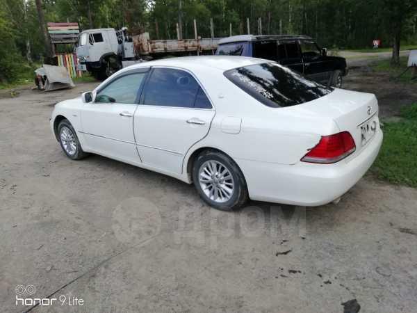 Toyota Crown, 2005 год, 180 000 руб.