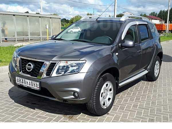 Nissan Terrano, 2015 год, 719 000 руб.