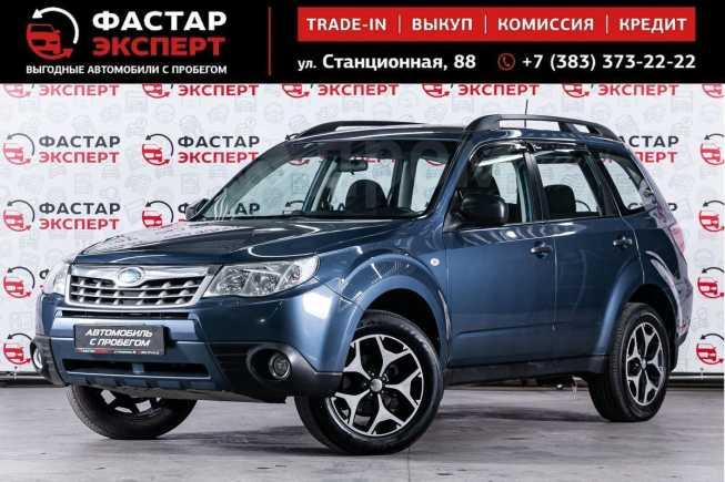 Subaru Forester, 2011 год, 829 000 руб.