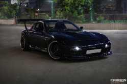 Иркутск Mazda RX-7 1992