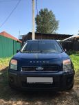 Ford Fusion, 2006 год, 340 000 руб.