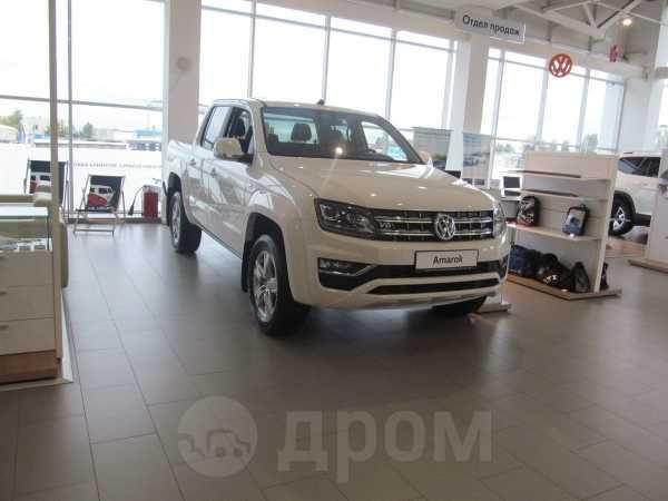 Volkswagen Amarok, 2019 год, 3 253 400 руб.