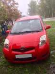 Toyota Yaris, 2008 год, 280 000 руб.