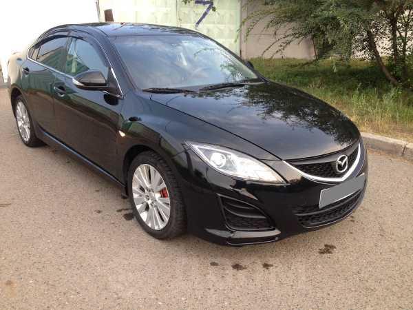 Mazda Mazda6, 2010 год, 395 000 руб.