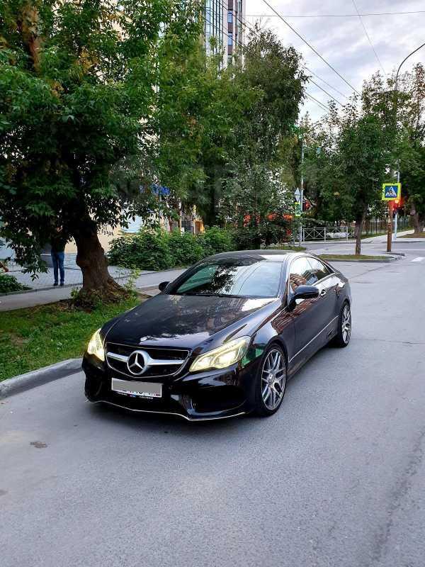 Mercedes-Benz E-Class, 2009 год, 1 400 000 руб.