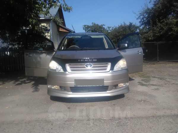Toyota Picnic, 2002 год, 380 000 руб.