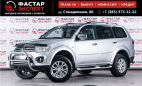 Mitsubishi Pajero Sport, 2013 год, 1 079 000 руб.