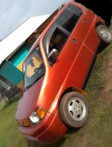Чита S-MX 1997