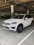 Volkswagen Touareg, 2017 год, 2 749 000 руб.