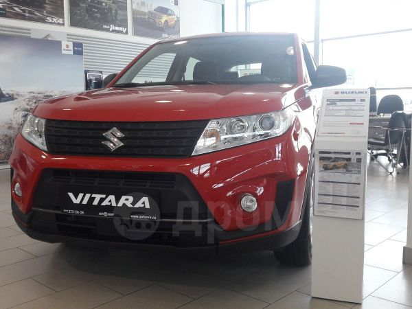 Suzuki Vitara, 2019 год, 1 299 000 руб.