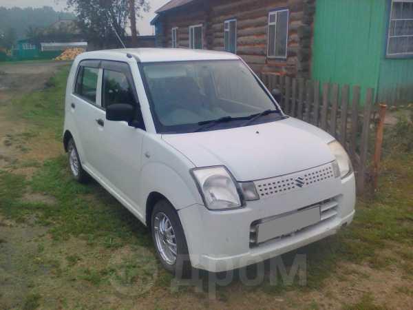 Suzuki Alto, 2008 год, 160 000 руб.