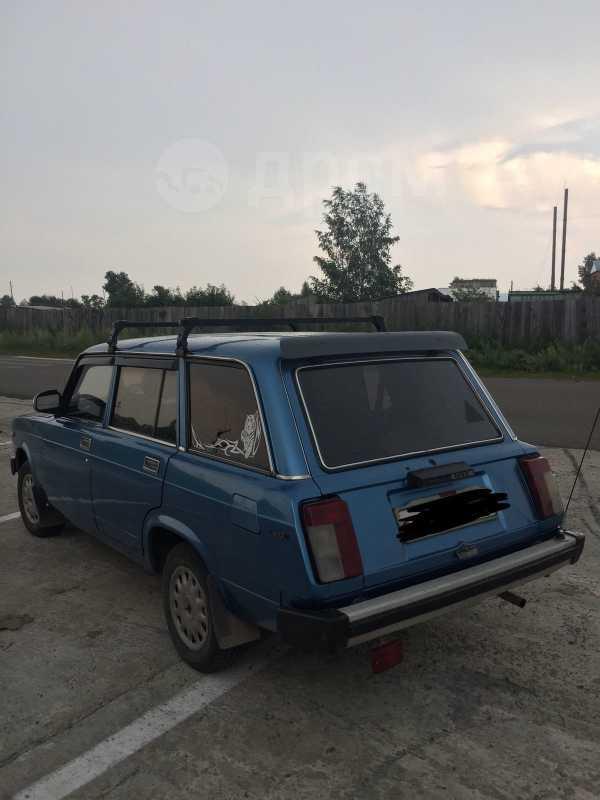 Лада 2104, 1990 год, 67 000 руб.