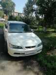 Honda Accord, 2002 год, 330 000 руб.