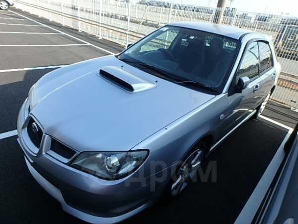 Subaru Impreza WRX, 2005 год, 349 000 руб.