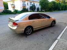 Бийск Civic 2007