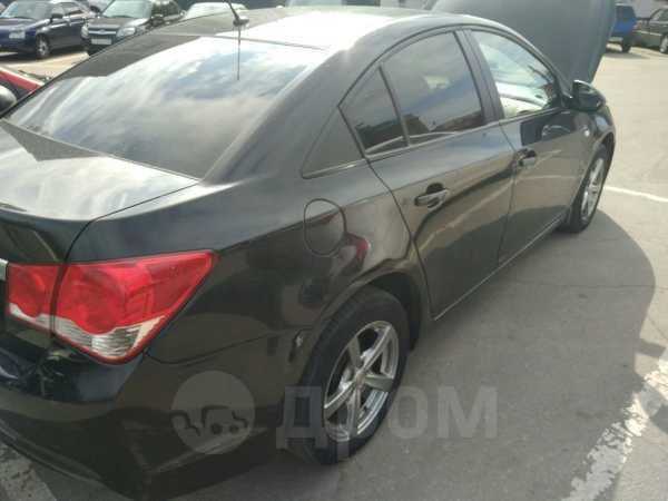 Chevrolet Cruze, 2013 год, 380 000 руб.