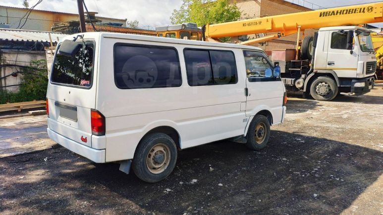 Mazda Bongo, 1993 год, 195 000 руб.