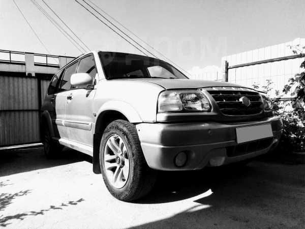 Suzuki Grand Vitara XL-7, 2005 год, 430 000 руб.